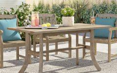 Belton Dining Tables