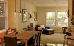Dining Table Pendant Lights
