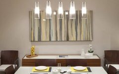 Pendant Lights for Dining Table