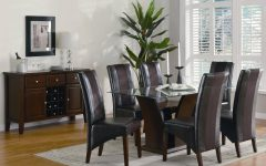 Dining Room Table Chairs and Sideboards