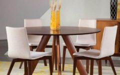 Drake Maple Solid Wood Dining Tables