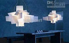 Large Modern Pendant Lights