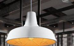 Skygarden Pendant Lights