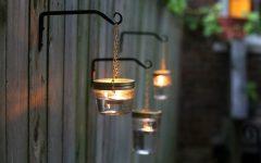 Outdoor Lanterns and Votives