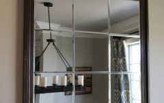 Diy Large Wall Mirror