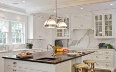 Double Pendant Kitchen Lights