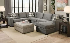 Durable Sectional Sofa