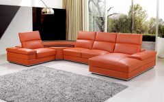 Eco Friendly Sectional Sofa
