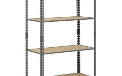 Storage Shelving Units