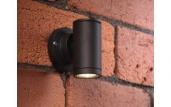 Low Voltage Outdoor Wall Lights