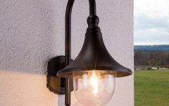 Elegant Outdoor Wall Lighting