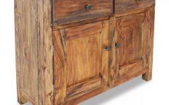 Arminta Wood Sideboards
