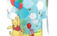 Winnie the Pooh Pendant Lights