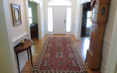 Rug Runners for Entryways