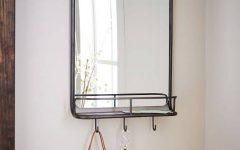 Wall Mirror Hooks
