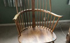 Dover Bentwood Rocking Chairs