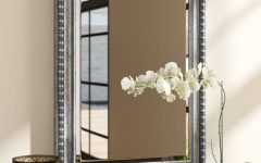Eriq Framed Wall Mirrors