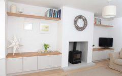 Living Room Storage Units