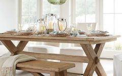Seadrift Toscana Extending Dining Tables