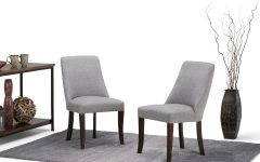 Walden Upholstered Side Chairs