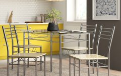 North Reading 5 Piece Dining Table Sets