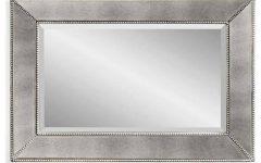 Beaded Wall Mirrors