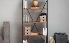 Very Tall Bookcase