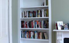 Alcove Bookcase