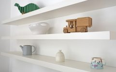Floating Shelves 120cm