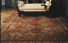 Karastan Wool Area Rugs
