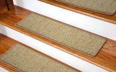 Non-slip Stair Tread Rugs