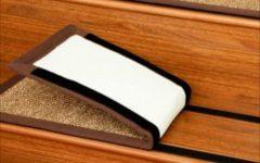 Adhesive Carpet Stair Treads