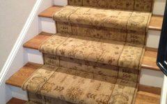 Stairway Carpet Treads