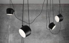 Flos Pendant Lights