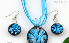 Venetian Glass Pendants