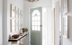 Entry Foyer Pendant Lighting