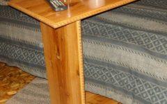 Sofa Snack Tray Table