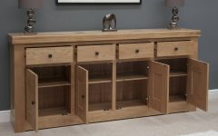 Large Sideboards