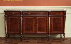 Mahogany Sideboard Furniture