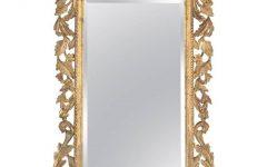Rococo Style Mirrors
