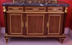 French Sideboard Cabinets