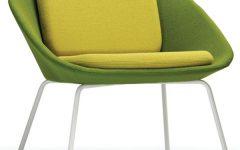 Green Sofa Chairs