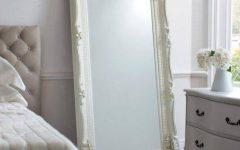 Ornate Full Length Wall Mirrors