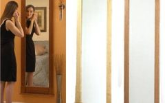 Wall Mirrors Full Length