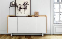 Modern Living Room Sideboards