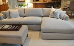Deep Cushion Sofa