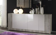 Modern Buffet and Sideboards