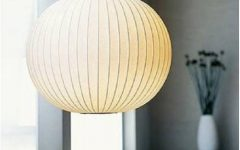 Nelson Ball Pendant Lamps