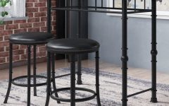 Giles 3 Piece Dining Sets
