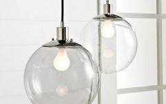 Glass Pendant Lights Uk